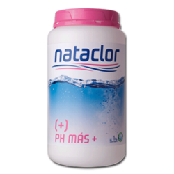 Nataclor Ph + X 1 Kgs