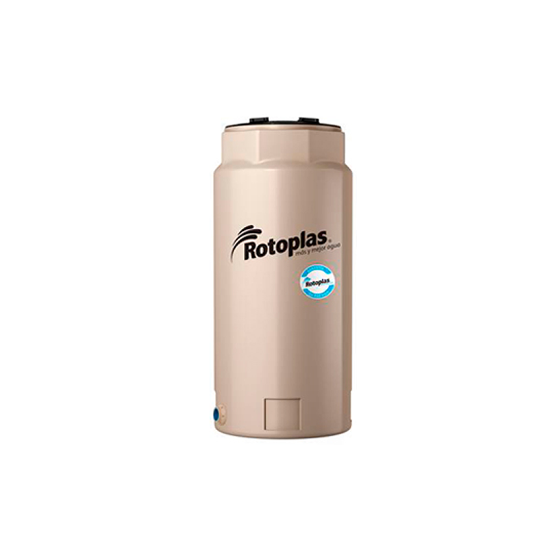 Tanque Rotoplas Mejor Agua 500 Lts - Tricapa
