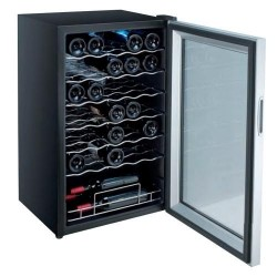 Cava Climatizada 28 Botellas Wine Collection Wc-28