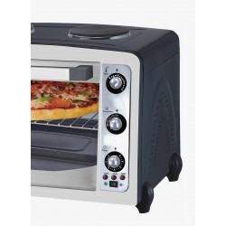 Horno Y Anafe Electrico Cromwell Cr70 220w