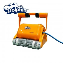 Robot Dolphin Dynamic Pro X2