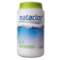 Nataclor Ph - X 2 Kgs