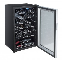 CAVA CLIMATIZADA CON COMPRESOR 34 BOTELLAS WINE COLLECTION WC-34