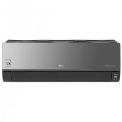 Aire Acondicionado Split Lg Art Cool 6000 Frig. Inverter F/c R410