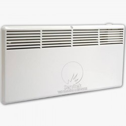 Calefactor Electrico Convector Clever 1800w