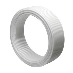 Tubo Caño PERT para Piso Radiante 20 Mm x120m