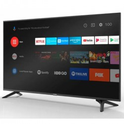 SMART TV HYUNDAI 4K 43 HYLED-43FHD5A